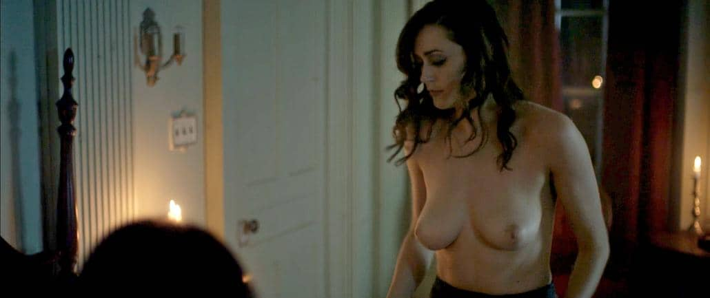 sarah power nude